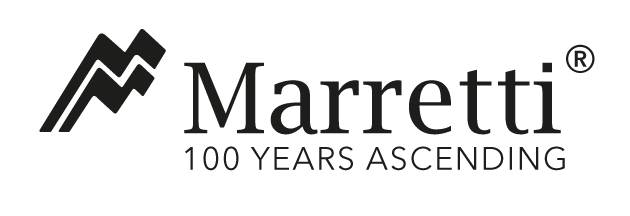 Marretti Mobile Logo